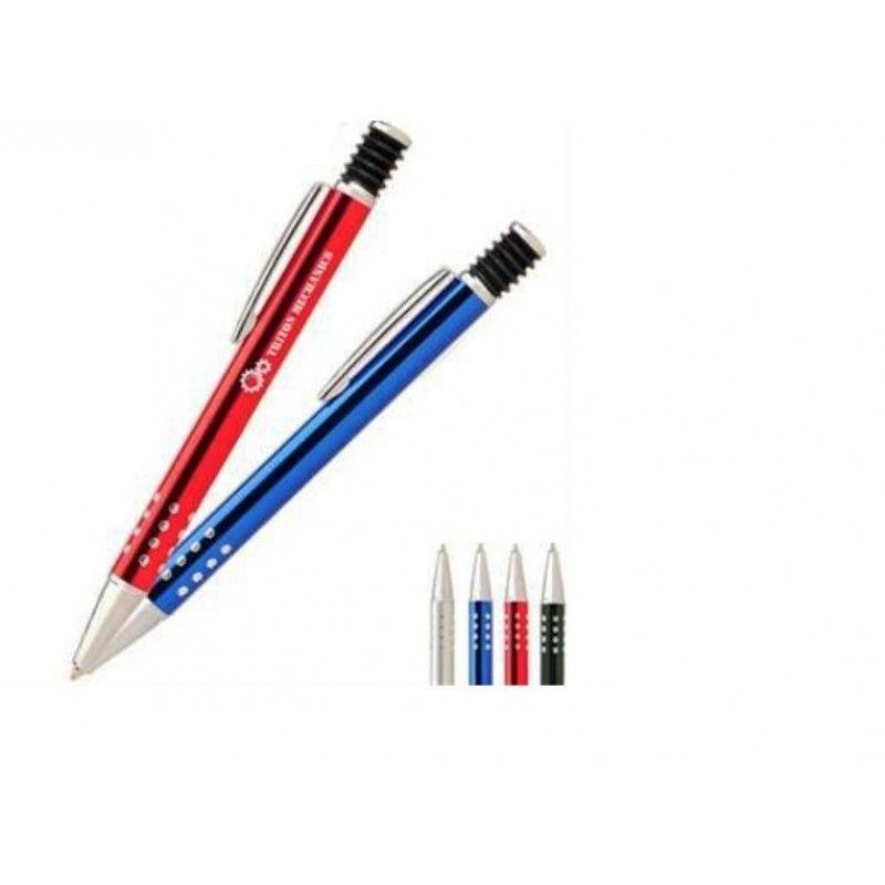 Promotional Aberrant Metal Ballpoint Pen