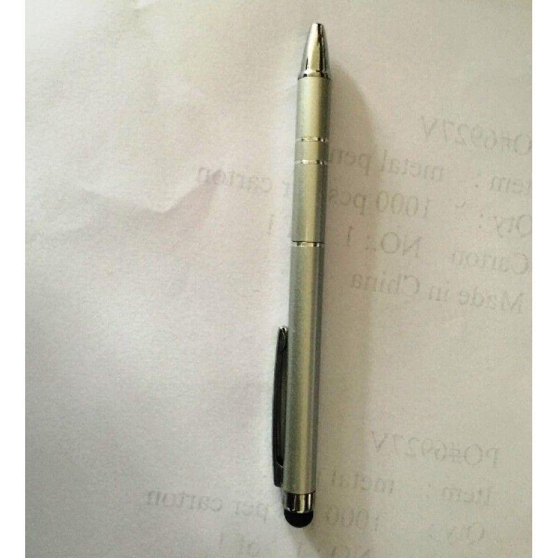 Promotional Stylus ballpoint pens
