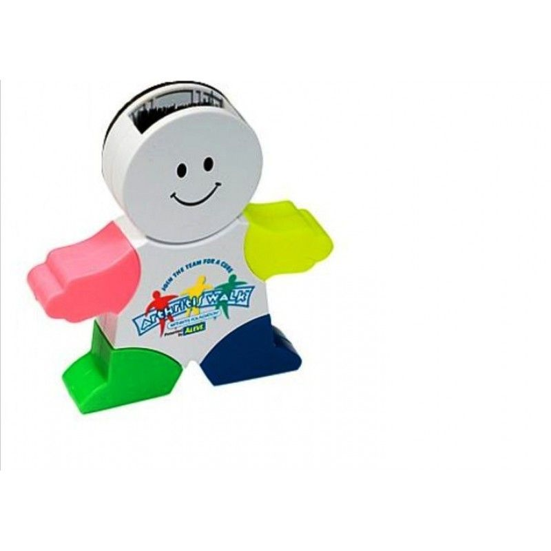 Promotional Desk Buddy Highlighter/Brush