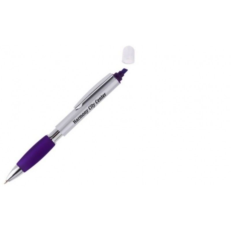 Promotional Daytona Pen/Highlighter