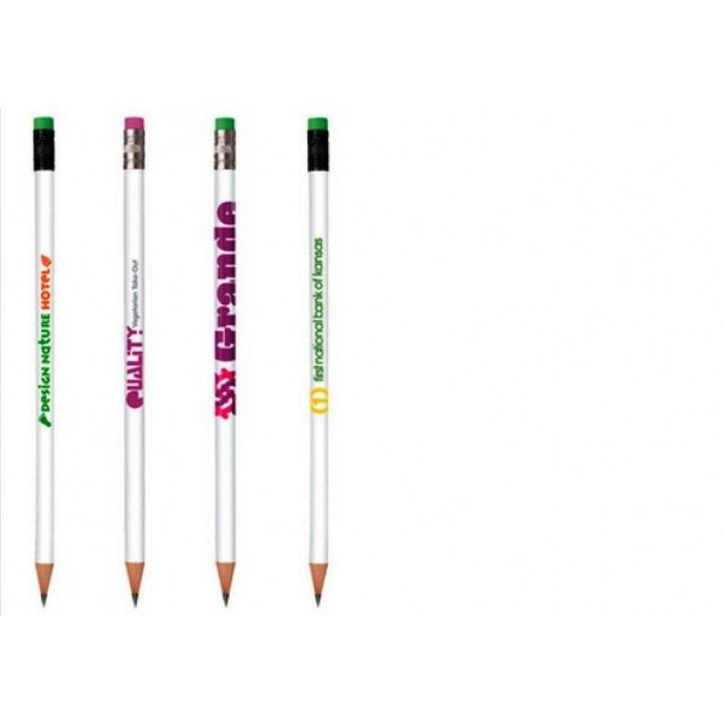 Promotional BIC Pencil Color Connections