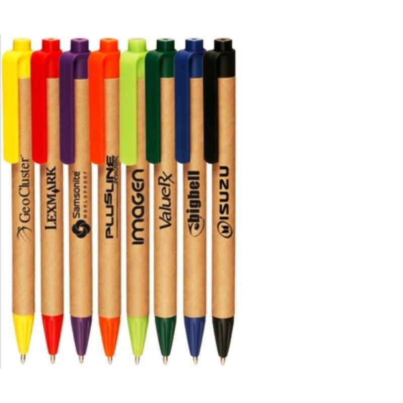 Promotional Business Recycle Pen