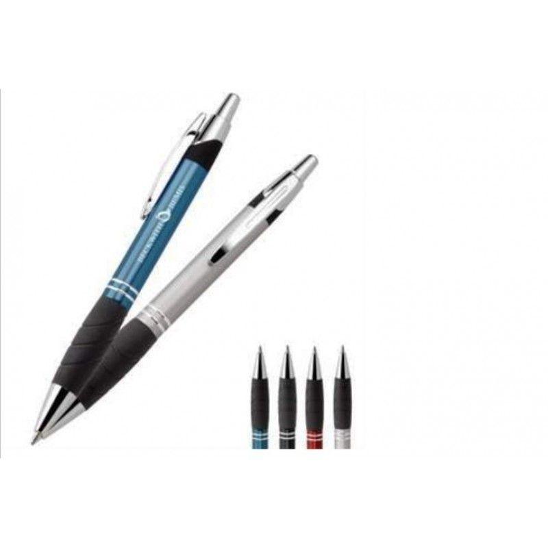 Promotional Brigadier Ballpoint Metal Gift Pen