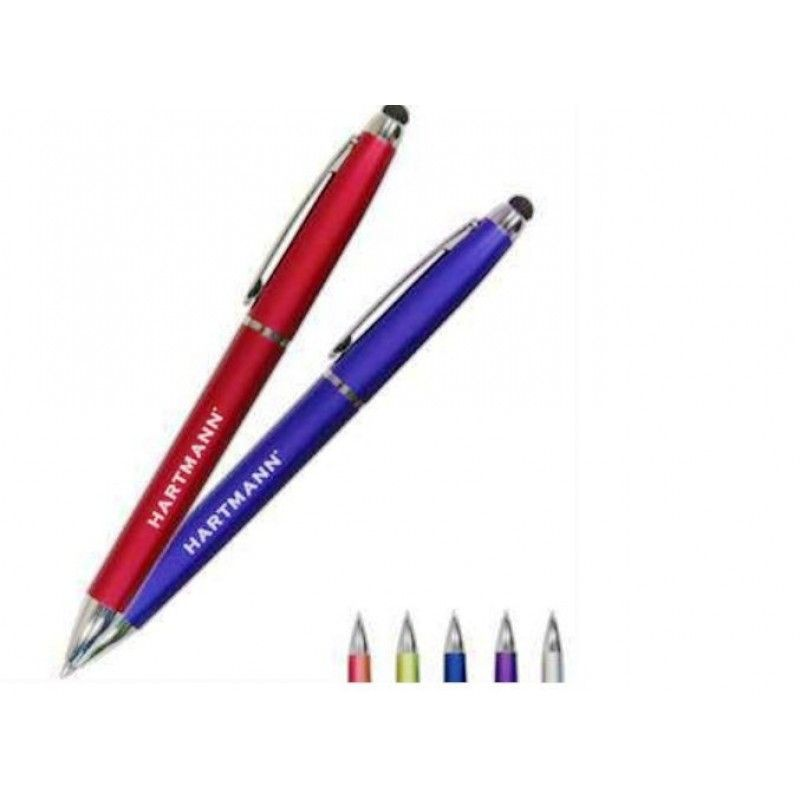 Promotional Alliance Ballpoint Pen & Stylus