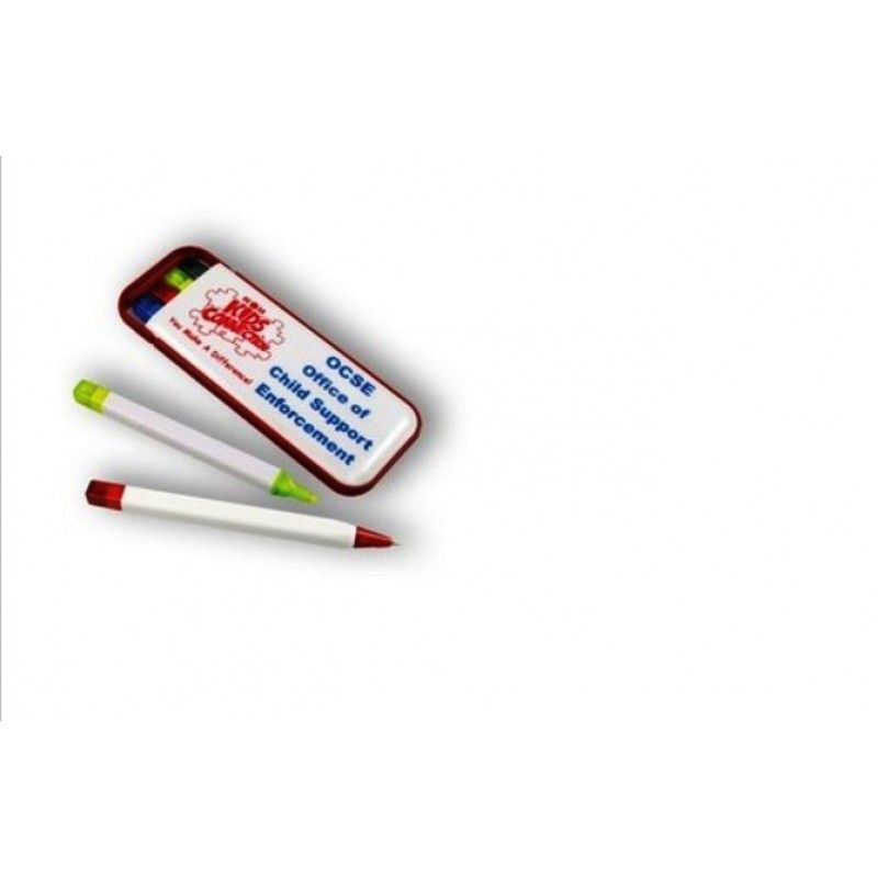 Promotional 4 in 1 Writing Set