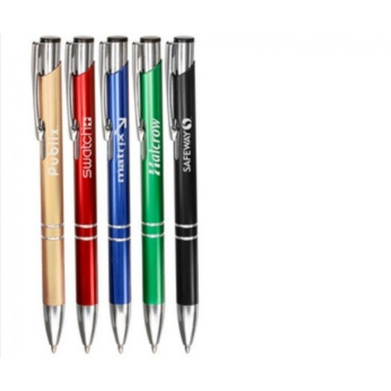 Promotional Aluminum Ballpoint Pen