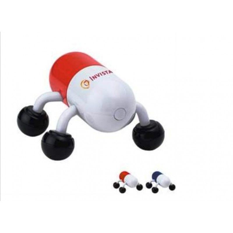 Promotional Capsule Invigorating Massager