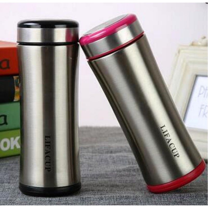 Promotional Stainless Steel Mug-350ML