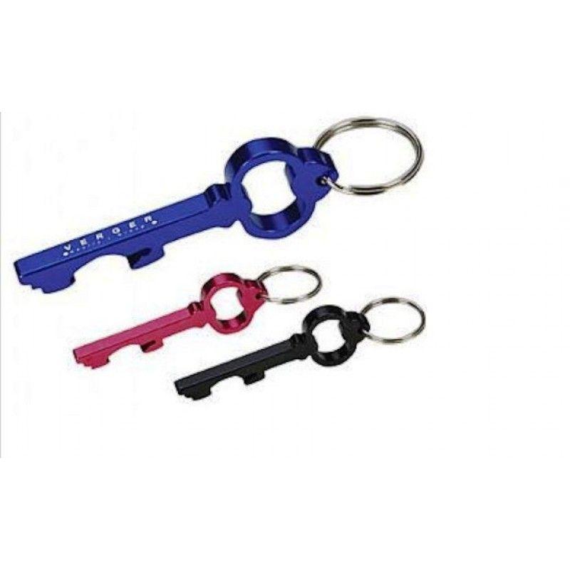 Promotional Key Shape Bottle Opener