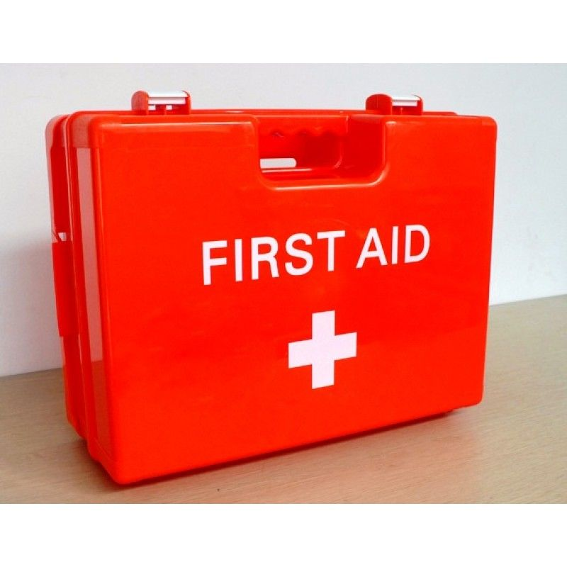 Promotional ABS First Aid Boxes