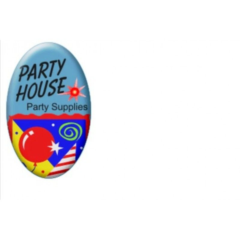 """Promotional 1.75"""" x 2.75"""" Oval Blinkie Button"""