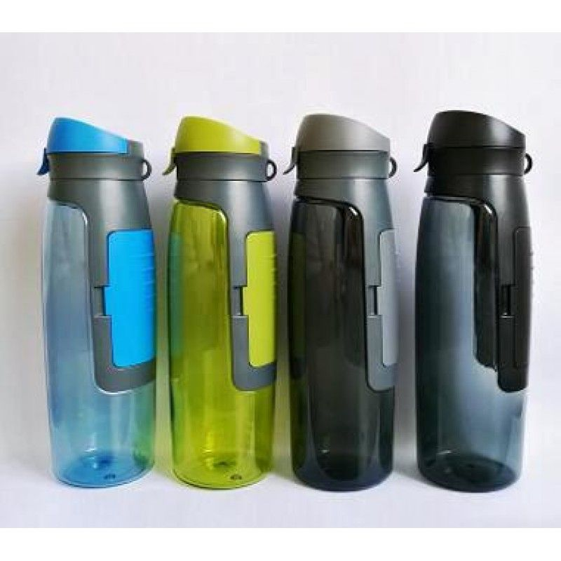 Promotional Cheap customized logo water bottle