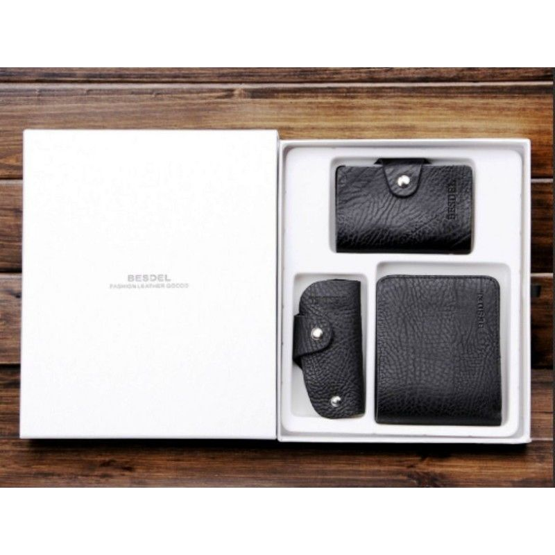 Promotional Business Leather Sets