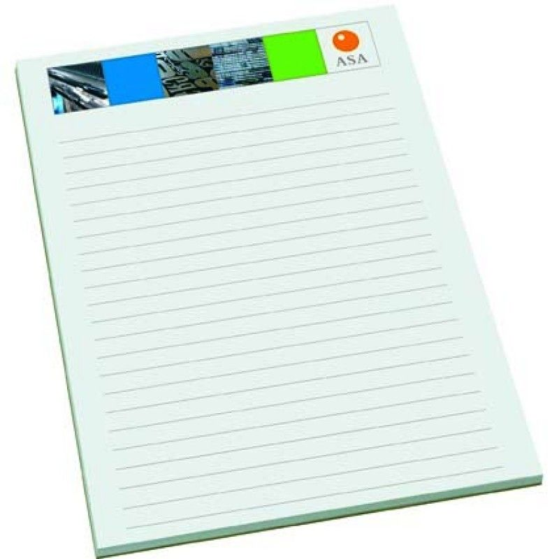 Promotional Smart A4 Note Pad
