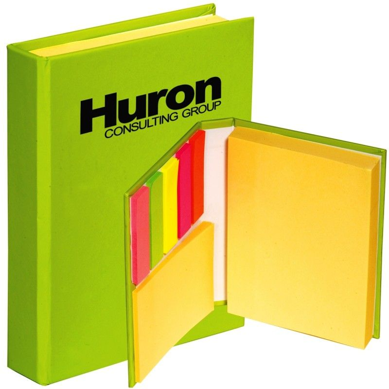 Promotional Original Sticky Book