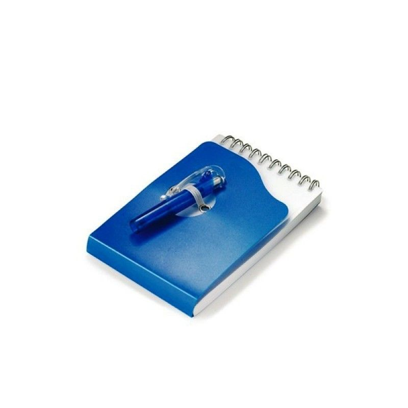 Promotional Compact Notebook