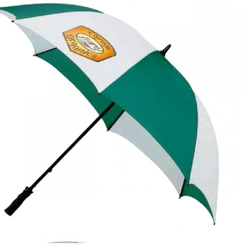 "Promotional 62"" Tour Golf Umbrella"