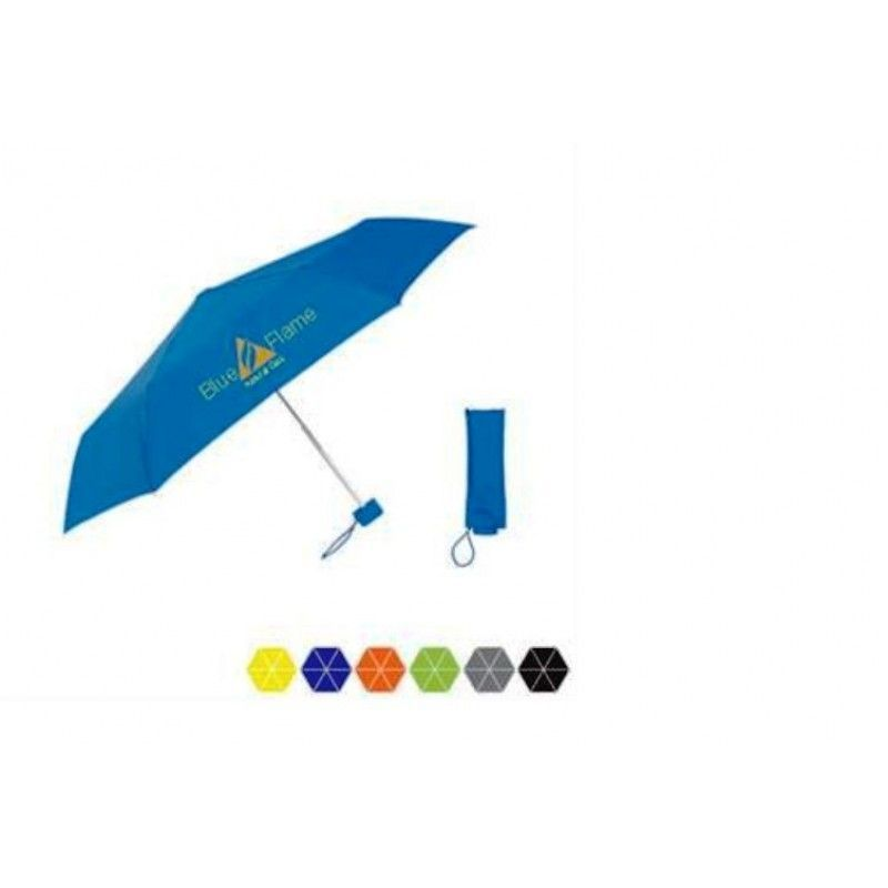 "Promotional Bella Umbrella, 39"" Arc"