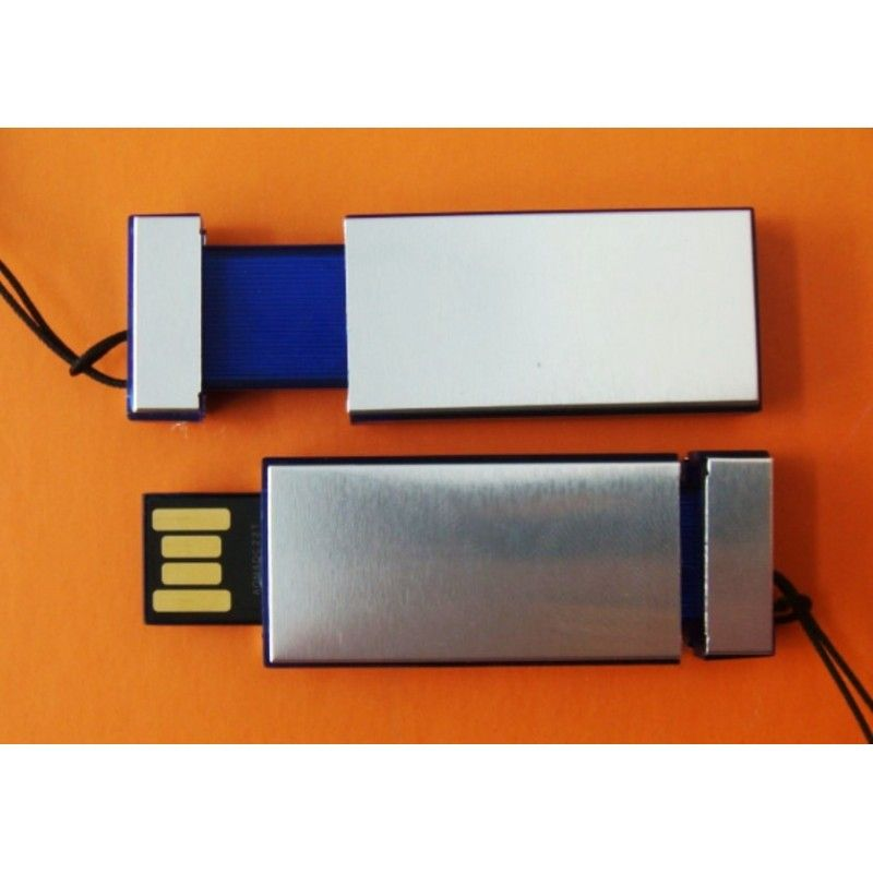 Promotional 8GB USB Flash Drive