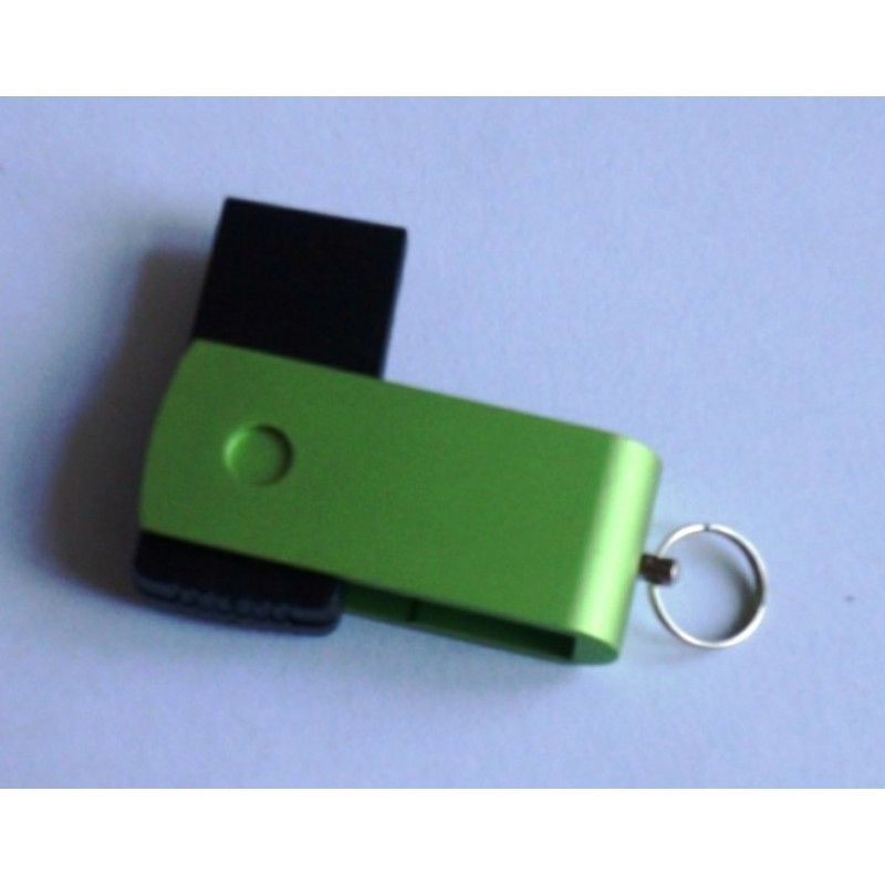 Promotional 4GB/8GB USB Flash Memory Stick